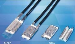 东莞市斯菲特电子KI71电流型温控开关