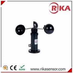 RK100-01 Weather Station Cup Wind Speed Sensor