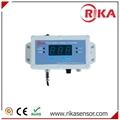 RK150-01 Tower Crane Wind Speed Alarm Controller