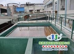 高濃度氨氮廢水處理