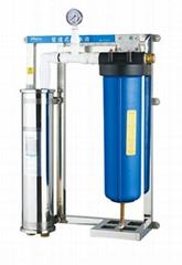 西安沁园UF系列净水机