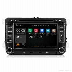Zonteck ZK-5248V VW Passat Android 5.1 Car DVD Player