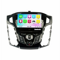 "Zonteck ZK-7705A 7"" Ford Focus 2012 Car DVD Player"