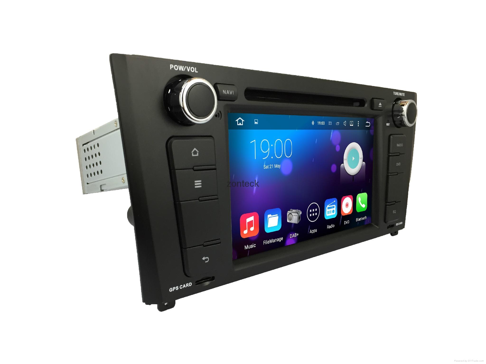 ZK-7750B BMW 120i E87 E81 E82 Android 5 1 Car Multimedia Player -
