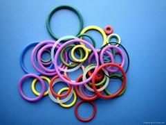 Fluorine rubber O-ring