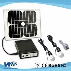 portable solar energy storage system solar power bank