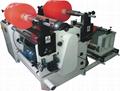 BYJX-FT331 PVC Slitting Machine