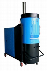 High-power industrial vacuum cleaner IV-1250D
