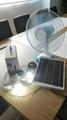 20W solar power system 4