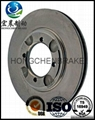 high quality brake disc for TOYOTA 1