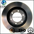 high quality brake disc for TOYOTA 5