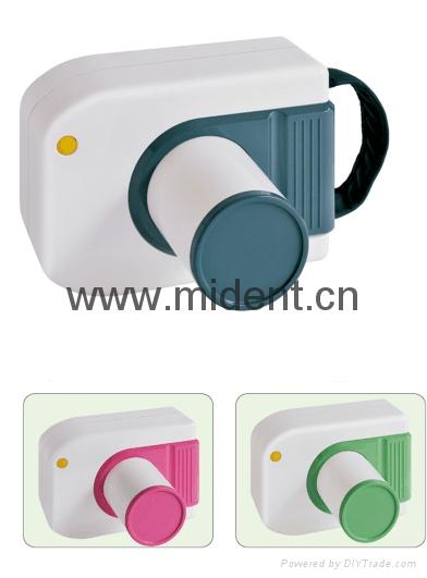 Digital X-Ray Machine Portable Dental X Ray Unit High Quality Imaging System 4