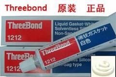 日本三键THREEBOND 1212液态垫圈密封胶