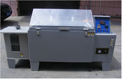 Intelligent Touch Screen Corrosion Test Chamber Salt Spray Test Machine