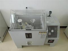 White Salt Spray Apparatus Corrosion Test Chamber AC220V 1Ø 30A