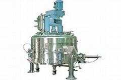 三合一洗滌過濾乾燥 加壓離心機一體機 化工製藥 張家港工廠