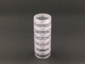 10ml multilayer comsmetic jar for eye
