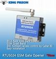 GSM 3G Gate Opener RTU5024 1