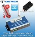 GSM SMS Monitoring Alarm RTU5023