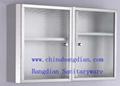 bathroom cabinet with mirror(1205B)