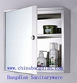 Stainless Steel Bathroom Cabinet (7003)