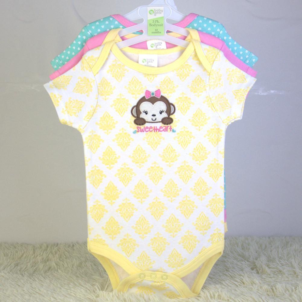 wholesale newborn baby bodies cothing 1