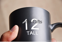 Promotional Gifts Ceramic Coffe Cup and Mug