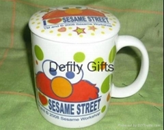 Promotional  Advertisement Ceramic Coffe Cup and Mug