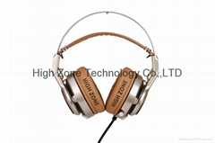 Gaming Headset G3 with Vibration flashing light and 7.1 Surround Sound