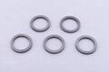不锈钢轴承钢钢轴承套圈标准件非标件