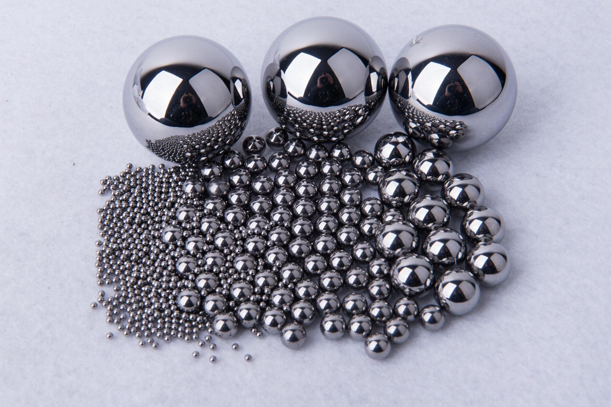 高硬度硬質合金鎢鋼沖孔球光面球耐磨鋼珠 1