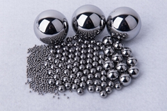 高硬度硬質合金鎢鋼沖孔球光面球耐磨鋼珠
