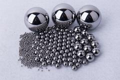 高硬度硬质合金钨钢冲孔球光面球耐磨钢珠