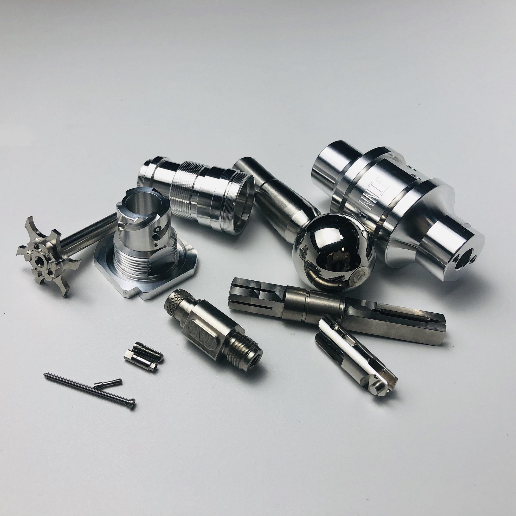 不鏽鋼零件汽車配件軸承密封套圈精密加工 3