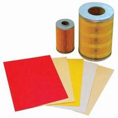 Auto/Car Filter Paper