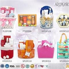 Aromanice Bath Gift Sets