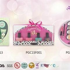 Pampered Girls Bath Body Gift Sets