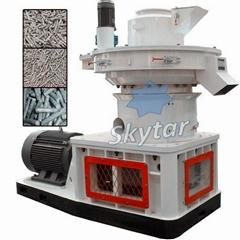 Wood Pellet Mill/Sawdust Pellet Mill/Biomass Pellet Machine