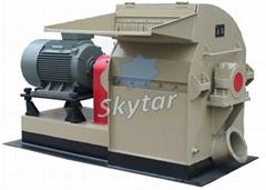 Straw Crusher/Wood Crusher/Sawdust Crusher/Wood Chipper