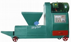 Charcoal Briquette machine/Wood Briquette Machine/Sawdust Briquette Machine