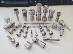titanium nail  GR2