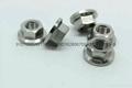 TA2/TC4鈦螺絲鈦合金螺栓