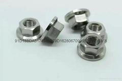 TA2/TC4鈦螺絲鈦合金螺栓鈦螺母