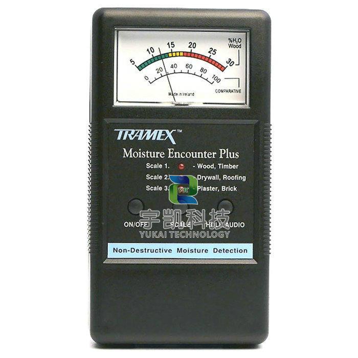 爱尔兰Tramex MEP增强型建筑材料湿度仪 3