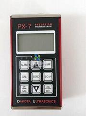 美国DAKOTA超声波测厚仪型号PX-7/PX-7DL