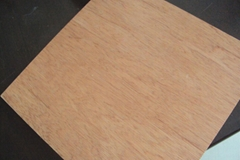 18mm 4X8 Okoume Plywood for Furniture and Decoration