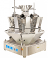 2016 SW-M10 weigher for beans,rice,white sugar vertical automatic packing  2