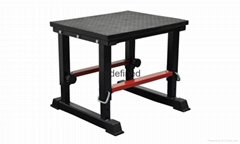 Adjustable Steel Plyo Box