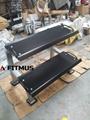 Powder Coat Cast Iron Kettlebell Fitmus China