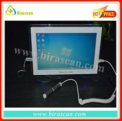 "Touch screen 14"" size quantum resonance magnetic health analyzer laptiop"